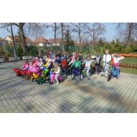 Megújult járműpark - Park úti Óvoda (3)