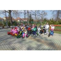 Megújult járműpark - Park úti Óvoda (4)