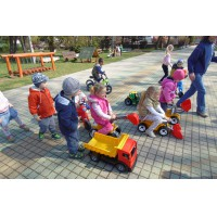 Megújult járműpark - Park úti Óvoda (8)