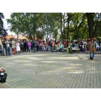 Mihály napi vásár Park u. 2017. október (32)